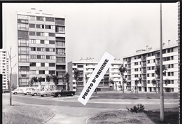 95 - GARGES LES GONESSES - LA DAME BLANCHE - IMMEUBLES - VUE N°10 - ESSAI PHOTO POUR CARTES POSTALES - Garges Les Gonesses