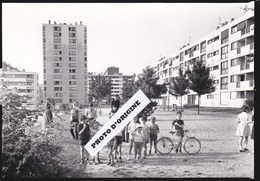 95 - GARGES LES GONESSES - VUE N°12 - GROUPE D'ENFANTS - Garges Les Gonesses