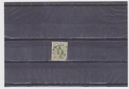 Belgie Nr 42 Putte - 1869-1888 Lion Couché (Liegender Löwe)