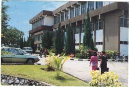Malaysia - Asia Pacific Institue For Braodcasting Development - Malaysia