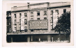 B-7525   CHARLEROI : Le Theatre Des Varietes - Charleroi