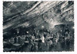B-7547   HAN-SUR-LESSE : Grottes - Salle D'Armes - Stavelot