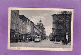 Gorzów Wielkopolski  Landsberg An Der Warthe Richtstrasse - Polen