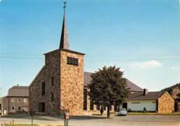 CPM - SCHOENBERG Bei St. Vith - Die Neue Pfarrkirche (1960) - Saint-Vith - Sankt Vith