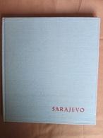 BOSNA I HERCEGOVINA, SARAJEVO 1954 MONOGRAFIJA - Livres, BD, Revues