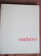 BOSNA I HERCEGOVINA, SARAJEVO 1960  FOTOMONOGRAFIJA - Livres, BD, Revues