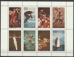 Without Country  Mi 1029 MNH ( ZF STF1029 ) - Gymnastik