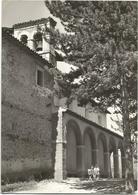 Y5093 Borbona (Rieti) - Santuario Di Santa Maria Del Monte / Viaggiata 1965 - Italia