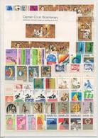 AUSTRALIE - Périodes 1970 à 1977 Pour La Poste Et 1929 à 1964 Pour La Poste Aérienne  - Tout état - Voir Les 2 Photos - Francobolli