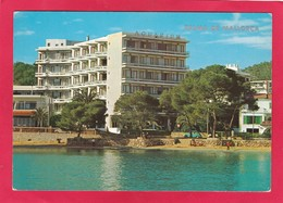 Modern Post Card Of Hotel Aquarium,Palmanova,Mallorca,Autonomous Community Of Balearic Islands, Spain,D55. - Mallorca