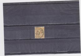 Belgie Nr 50 Lanklaer - 1884-1891 Leopoldo II