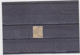 Belgie Nr 50 Quaregnon - 1884-1891 Leopoldo II