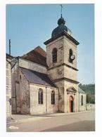 55 Saint St Mihiel Eglise St Etienne En 1973 - Saint Mihiel