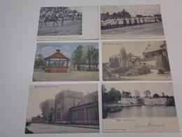 Lot De 60 Cartes Postales De Belgique       Lot Van 60 Postkaarten Van België   - 60 Scans - Postkaarten