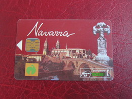 CP-039  Navarra - España