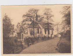 Berlare - Deelgemeente Overmere-Donk - De Kapel - Berlare