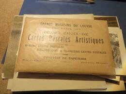 Lot Divers Et Varié - Vieux Papiers