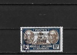 Wallis Et Futuna Yv. 63 O. - Wallis And Futuna