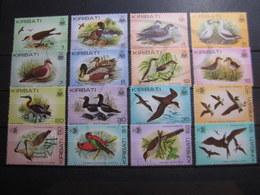 VEND BEAUX TIMBRES DE KIRIBATI N° 52 - 77 , XX !!! - Kiribati (1979-...)