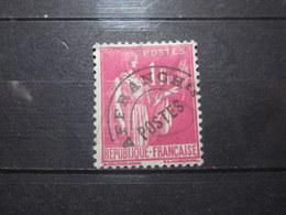 VEND BEAU TIMBRE PREOBLITERE DE FRANCE N° 76 , X !!! (c) - 1893-1947