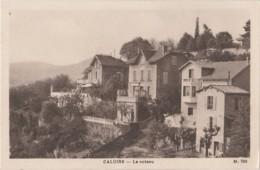G2-69) CALUIRE - LE COTEAU - (LES VILLAS - 2 SCANS) - Caluire Et Cuire