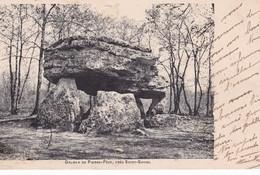 DOLMEN(SAINT SAVIOL) - Dolmen & Menhire