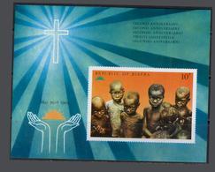 Guerre 1970 Huile Enfants Séparatisme Rébellion Indépendance Biafra Nigéria Bloc - Nigeria (1961-...)