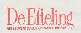 Meter Cover Netherlands 1985 De Efteling - Fairy Tale Park - Anton Pieck - Kaatsheuvel - Contes, Fables & Légendes