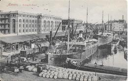 Anvers - Entrepôt Royal - Other