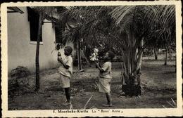 Cp Moerbeke Kwilu Demokratische Republik Kongo Zaire, La Bonn Anna - Congo - Kinshasa (ex Zaire)