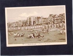 90642    Belgio,   Blankenberghe,  La  Plage,  NV - Blankenberge