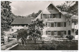 Bad Peterstal (D-A151) - Bad Peterstal-Griesbach