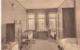 Petit Séminaire   De  Basse - Wavre  ,  Chambre Pour 4 Frères ,n° 18 - Wavre