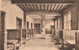 Petit Séminaire   De  Basse - Wavre  ,   Parloir  ,n° 15 - Wavre