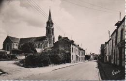 49 JALLAIS  Rue Principale - Otros Municipios