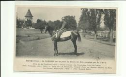 """Oise- COYE, """"la Carmargo"""", Sur Piste Moulin  Moulin Des Bois, Beau Plan (tous Frais + 1,30 ) - Autres Communes"""