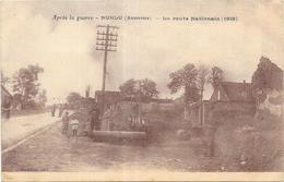 NURLU: LA ROUTE NATIONALE - France