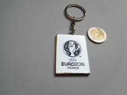 Beau Porte Clés , Football , UEFA , Euro 2016 - Porte-clefs