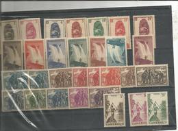 162/191   Série Courante Ch   (clasblan) - Cameroun (1915-1959)