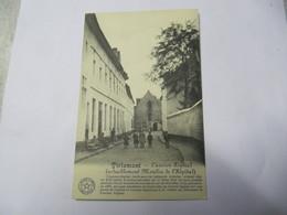 Tienen - Postkaart - Tienen