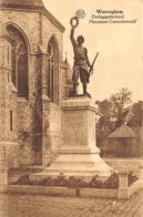 Waereghem - Monument Commémoratif - Waregem