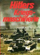 Hitlers Kriegsmaschinerie - Bücher