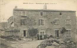 SIRAN - Domaine De Najac. - France