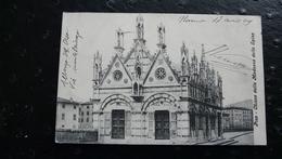 PISA - Chiesa Della Madonna Della Spina - Pisa