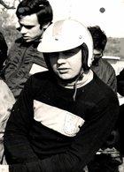"Montesa, Kalevi Vehkonen +-12cm X 16cm "" Perforada "" Moto MOTOCROSS MOTORCYCLE Douglas J Jackson Archive Of Motorcycles - Andere"