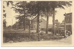 CP. De Sint-Job In T'Goor KRUISPUNT En 1938 - Brecht