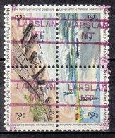 USA Precancel Vorausentwertung Preo, Locals Montana, Larsan 852, Hatteras Block - United States
