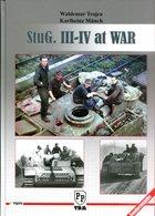 StuG. III-IV At War - Bücher