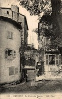 BAYONNE LA PORTE DES FAURES - Bayonne