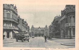 59-CAMBRAI-N°T1178-D/0145 - Cambrai